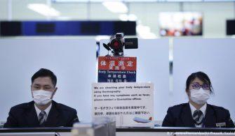 Japonya havalimanlarına girişte virüs testi yürütecek