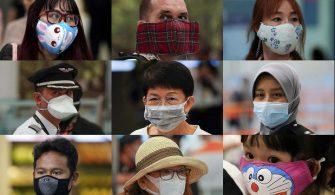 Maskeler yeni virüslere karşı koruma sağlıyor mu?
