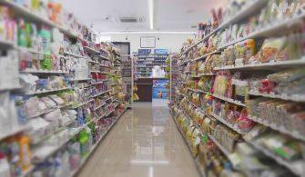 3 Ayda market satışlarında büyük düşüş