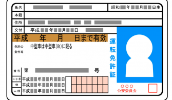 Japonya'da Japonca konuşmadan sürücü belgesi almak