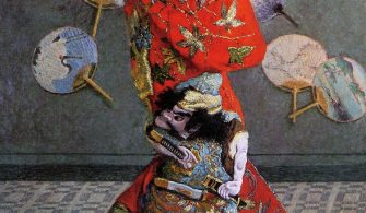 İzlenimcilikte Japonizm Etkisi ve Van Gogh
