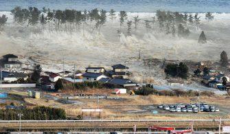 Hokkaido-Tōhoku olası depreme karşı korkmadan hazırlanıyor