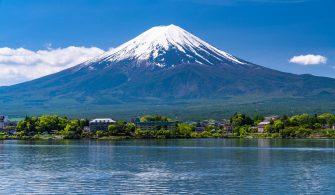Fuji Dağı yaz aylarında koronavirüs nedeniyle kapalı olacak