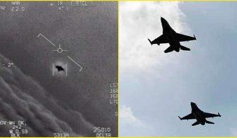 Japonya, ABD'nin video görüntülerinden sonra UFO karşılaşma protokolleri hazırlayacak