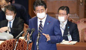 Abe : Koronavirüs aşı denemeleri Temmuz ayında başlayabilir