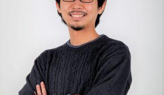 Türkiye'de Bir Japon: Yoshi Enomoto