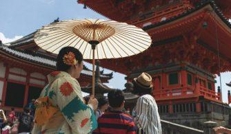 """Japonya """"Seyahate Çık"""" kampanyası ile vatandaşlarına yurtiçi tatili için ödeme yapacak"""