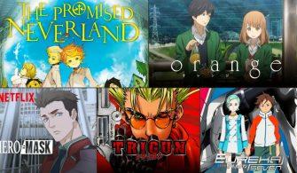 Black Mirror boşluğunu dolduracak 5 Japon bilim kurgu animesi
