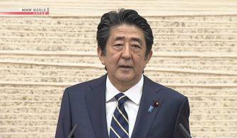 Shinzo Abe şimdilik okulların Eylül'de başlaması fikrinden vazgeçti
