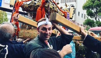 Japonya'da Japon Gibi Festival Deneyimlemek