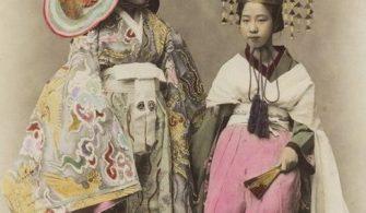 Japonya'da Şamanizm Üzerine