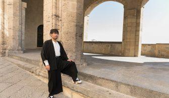 Röportaj: Ödüllü Kimono Tasarımcısı Sato TAKAHIRO