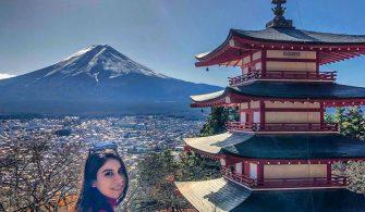 Esra Doğan ile Japonya'da Çalışma ve Yaşam