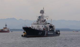 Japonya, 3 kişinin öldüğü tekne kazasına ilişkin Rusya uyruklu bir kişiyi gözaltına aldı