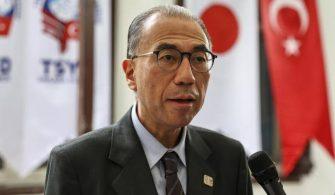 """Japonya'nın Ankara Büyükelçisi Suzuki: """"Tokyo 2020'de önceliğimiz güvenli ve emniyetli ortam sağlamaktır"""